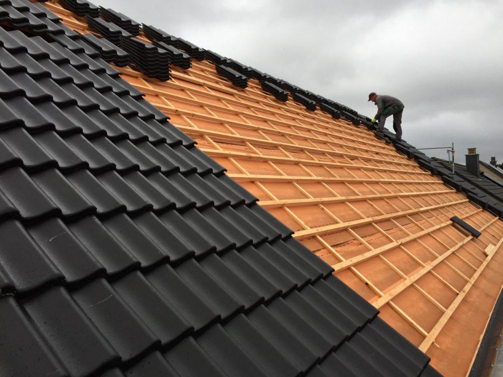 R novation toiture entrepreneur ma onnerie terrasse for Entrepreneur terrasse