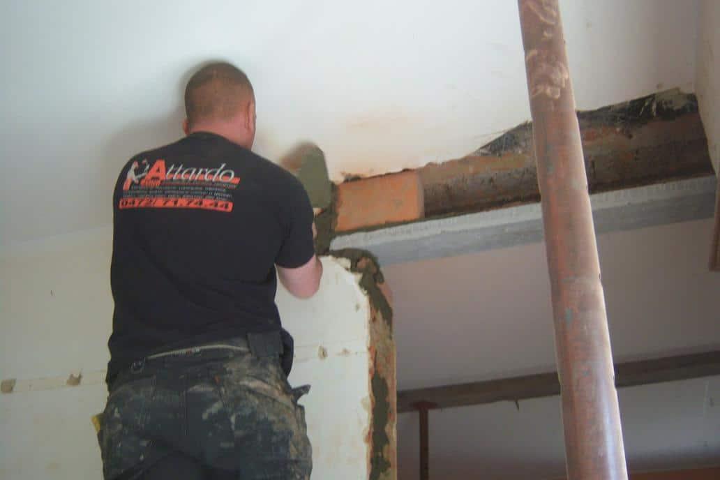 Entreprise de construction en Hainaut
