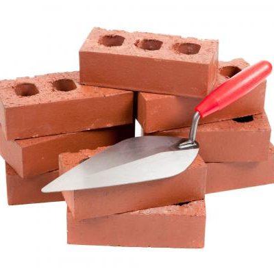 Le prix des briques entreprise